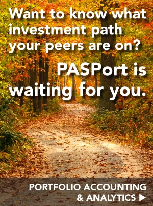 Want to know what investment path your peers are on?